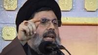 Haşim Safiyuddin: Hizbullah'a Karşı Yapılan Propagandalar Önemli Bir Aşamada Olduğumuzu Göstermektedir
