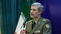 Tuğgeneral Hatemi: İran Silahlı Kuvvetlerinin Hiç Bir Düşman'dan Korkusu Yok