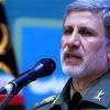 General Hatemi: İran'ın askeri merkezlerinden söz etmek Hilly'nin boyunu aşar