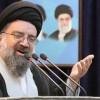 Ayetullah Hatemi: İmam Hüseyin mektebini doğru anlatmakla bu mektebin mazlumiyetini gidermeliyiz