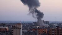 Büyük Şeytan Amerikaya Bağlı Koalisyon Güçleri Musul Halkını Bombaladı. 25 Ölü