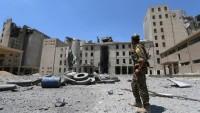 ABD Öncülüğündeki Koalisyon Güçleri Münbiç Şehrindeki Sivilleri Bombaladı. 85 Ölü