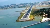 Yunan hava limanları Alman FRAPORT firmasına 40 yıllığına kiralandı