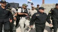 Irak Başbakanı Haydar İbadi, Telafer Şehrinin İşgalden Tamamen Kurtarıldığını Duyurmak İçin Telafere Gitti