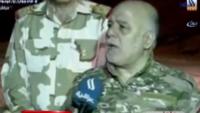 Irak Başbakanı İbadi, Musul çevresini gezdi