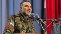 Tuğgeneral Haydari'den düşmanın aşırılıklarına karşı direnmeye vurgu