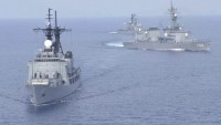 Hazar Denizi'nde İran ve Rusya'dan ortak tatbikat