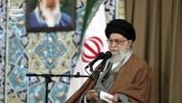 """İmam Seyyid Ali Hamanei: """" Düşman İslam İnkılabının temel ilkelerine darbe vurmak için planlı"""""""