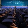 İmam Seyyid Ali Hamanei: Düşmanın amacı, İslam İnkılabı'nın sürekliliği ve dayanıklılığını önlemektir