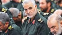 Tümgeneral Süleymani, İran silahlı kuvvetlerinin en başarılı komutanı