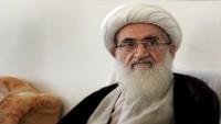 Ayetullah Hemedani: Bugün Şii ve Sünni müslümanlar arasında yakın bir dayanışma ve birlik söz konusu