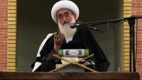 Ayetullah Nuri Hemedani: İslam'ın gelişmesi cihat ve şehadete bağlıdır