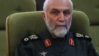 İranlı Tuğgeneral Hüseyin Hemedani, Suriye'de şehid oldu