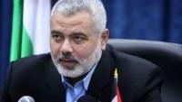 İsmail Heniyye: İran ve Hamas ilişkileri müstesna ve ileri düzeydedir