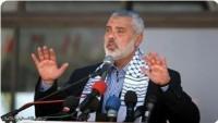 """Heniyye: """"Rafah Kapısı'yla İlgili Her Türlü Girişimi Destekliyoruz"""""""