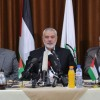 İsmail Heniyye: İsrail'in Gazze'de maceracılığı bu rejimin sonunu getirir