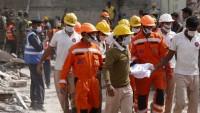 Hindistan'da Bir Düğünde Meydana Gelen Patlamada 18 Kişi Öldü