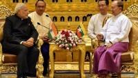 Hindistan artık Myanmar topraklarında karşıt gruplara müdahale edebilecek