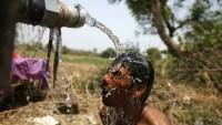 Hindistan'da Aşırı sıcaklardan ölenlerin sayısı 1100 kişiye ulaştı