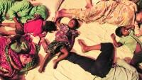 Hindistan'da Müslümanlara Saldırı