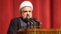 Hizbullah Genel Sekreter Yardımcısı: Beşar Esad'ın devam etmesi kesindir