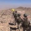 Lübnan'ın Arsal Bölgesinde Teröristlerin Askeri Merkezi İmha Edildi