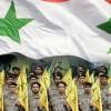 Suriye Ordusu ve Hizbullah, Zabadani'ye saldırı başlattı