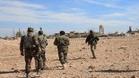Homs Kırsalında 12 Nusra Teröristi Öldürüldü