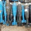 Teröristlerin Sakladıkları Muhtelif Tür Silahlar Bulundu
