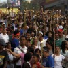 Honduras'ta Orlando hükümetine karşı gösteriler sürüyor