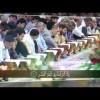 Video: İmam Seyyid Ali Hamanei'den Kadir Suresi…