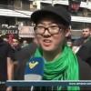 Video: Dünya halkları İmam Hüseyin'in mazlumiyetini haykırmak için sokaklara döküldü