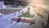Video: Saldırı Anı Mobeseden Böyle Görüntülendi