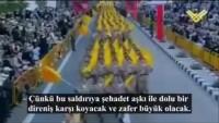 Seyyid Hasan Nasrullah: Ahmak Düşmanın Yapacağı En Büyük Hata Bize Karşı Bir Saldırı Başlatması Olacaktır