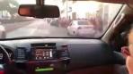 Video- Maduro kullandığı araçla Caracas'ı gezip ABD'ye mesaj verdi!