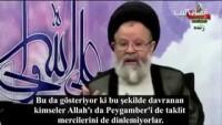 Video: Ayetullah Kazvini İngiliz Şiilerini Anlatıyor