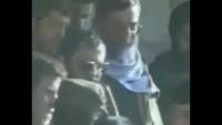 Video: İmam Ali Hamaney'in cephe görüntüleri…