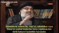 Seyyid Hasan Nasrallah: Sıkıntılarımızdan Biride Bazı Şiilerin Sahabeler Hakkında Kötü Konuşmalarıdır