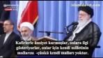 Video: SUUD BATILDIR, KESİNLİKLE YOK OLACAKTIR!