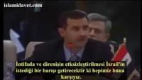 Video: Beşşar Esad: Irak Meselesi Filistin Meselesinden Ayrı Düşünülemez