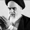 Azeri ziyaretçiler, İmam Humeyni'yi (ra) anmak için İran'a gitti