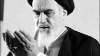 Bugün 15 Hordad, İmam Humeyni'nin -ra- kıyamı yıldönümü