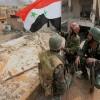 Humus'un doğusu DEAŞ'tan kurtarıldı