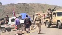 Cizan Bölgesinde Onlarca Suudi Amerika Askeri Aracı İmha Edildi