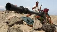 Yemen Hizbullahı Kanasçı Birliği, 8 Suud Askerini Kanas Silahıyla Öldürdü