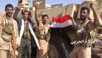 Yemen Hizbullahı Yemen Halkının İntikamını İşgalcilerden Alıyor: 4 Araç, 5 Tank, 1 İHA İmha Edildi, 2 Bölge İşgalcilerden Geri Alındı