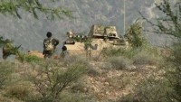 Yemen Hizbullahı, Taiz'e Bağlı Seveyde Beldesini İşgalden Kurtardı: 30 İşgalci Öldürüldü