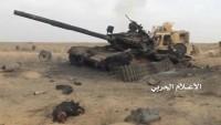 Yemen Birlikleri 30 İşgalci Sudan Askerini Öldürdü