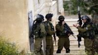 İşgal Güçleri Filistinli Direnişçiyi Gözaltına Almak İçin Operasyonlarını Sürdürüyor