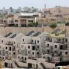 İşgal Rejimi Filistin Topraklarında Görülmemiş Düzeyde Konut İnşaatını Sürdürüyor